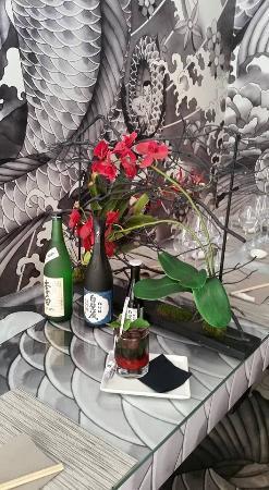 Koi aix en provence restoran yorumlar tripadvisor for Koi japonais aix en provence