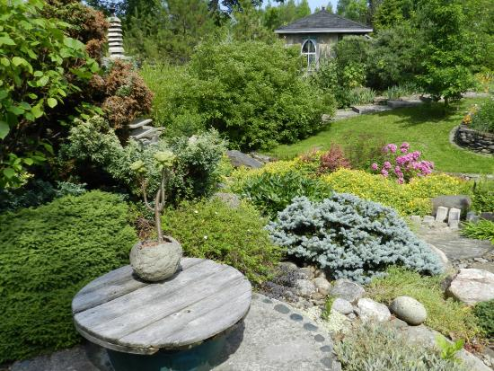 Keppel Croft Gardens