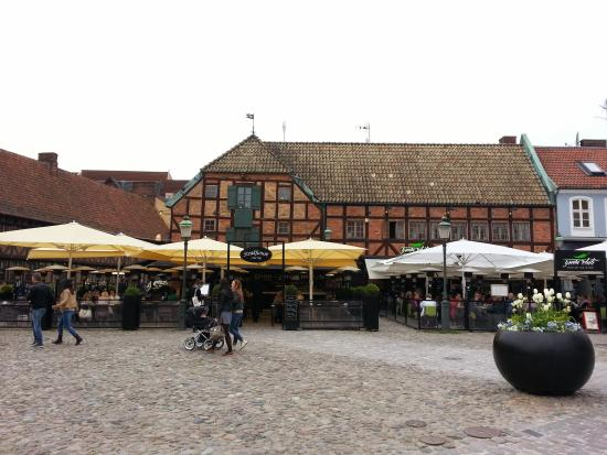 lilla torg kleiner markt malm billede af lilla torg malm tripadvisor. Black Bedroom Furniture Sets. Home Design Ideas
