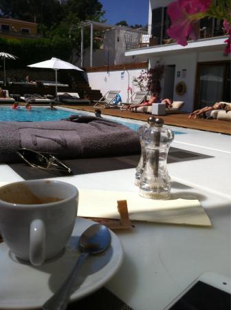 Hotel Zhero: Un sitio fantástico !!