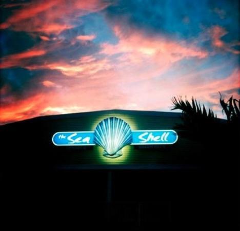Sea Shell Resort and Beach Club: Shell Sunset
