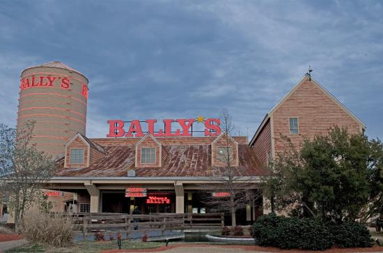 Bally's Tunica Casino Hotel: Bally's Tunica Casino