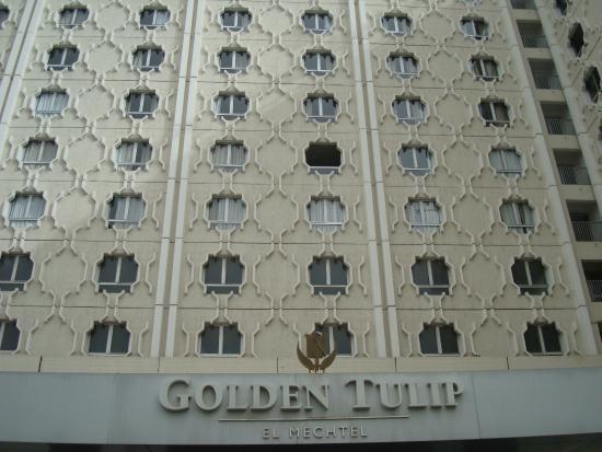 Golden Tulip El Mechtel