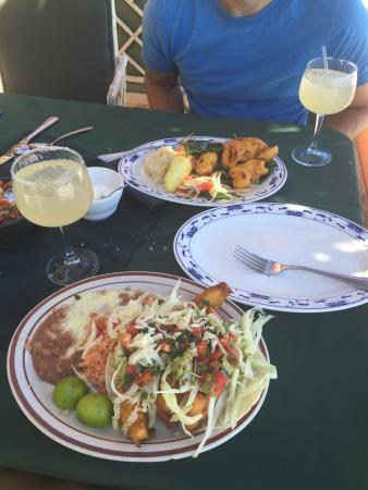 La Fonda Hotel & Restaurant: photo2.jpg
