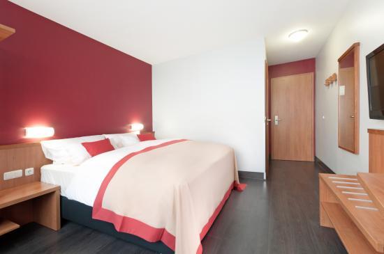 TRYP Wolfsburg: Premium Room