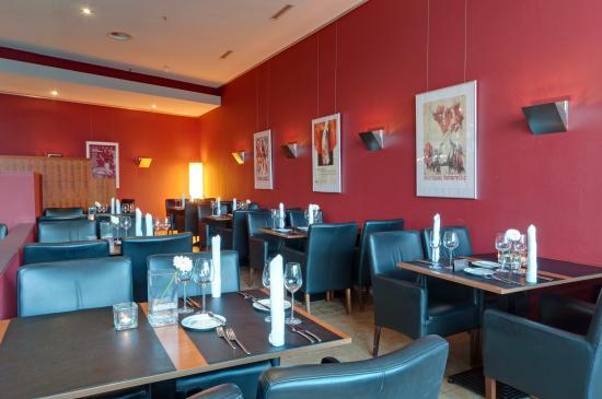 TRYP Wolfsburg: Restaurant Linario