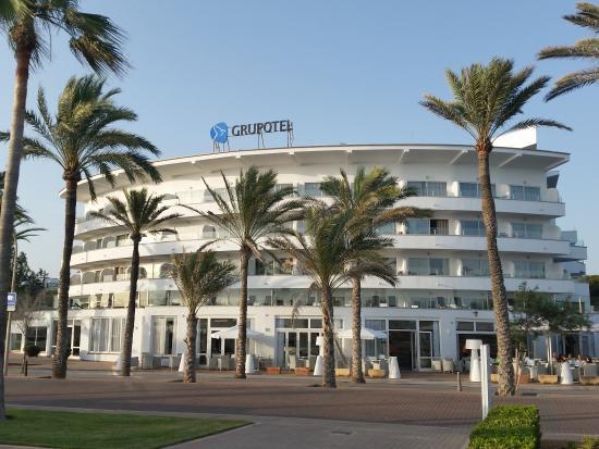 Grupotel Acapulco Playa: Hotel