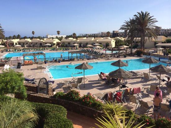 Santa Rosa Hpb Pool