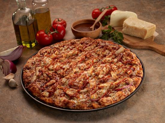 Abby's Legendary Pizza - Italian Restaurant - 1560 ...