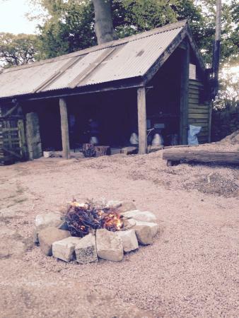 Leek Camping Barns