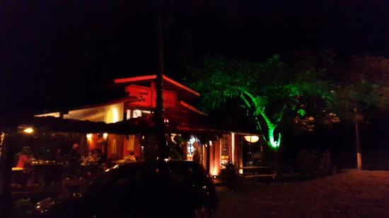 Bar & Pizzaria Quintal Do Barao