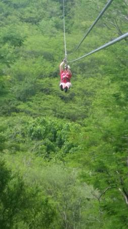 Huana Coa Canopy Adventure SO much FUN!!! We visited Huana Coa on & SO much FUN!!! We visited Huana Coa on July 7th 2015. We had the ...