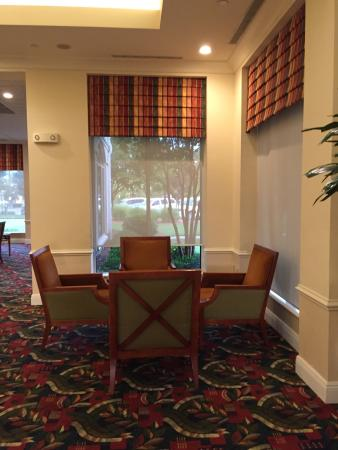 Hilton Garden Inn Jackson/Madison: Very nice hotel