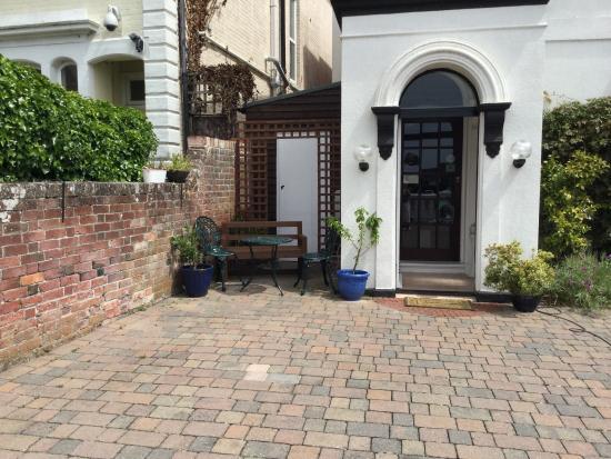 Lilac Villa Guest House