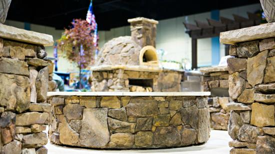 Overland Park Convention Center: Johnson County Home and Garden Show