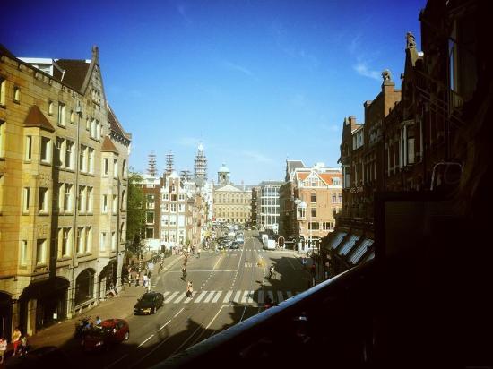 Hotel de Westertoren Photo