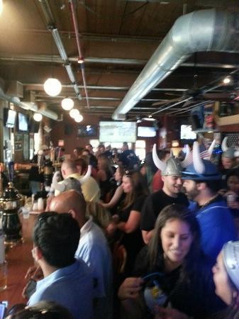 Baseball Tavern