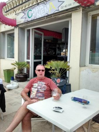 Copanema : My kinda bar, could stay all day