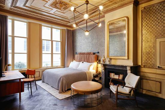 The Hoxton Amsterdam The Netherlands Hotel Reviews