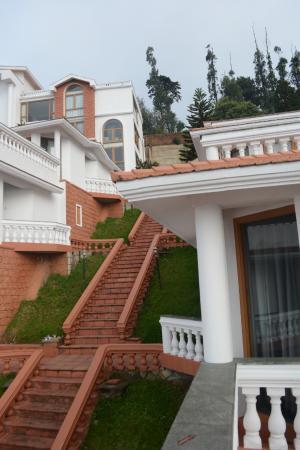 Sagar Holiday Resorts: Hotel 5