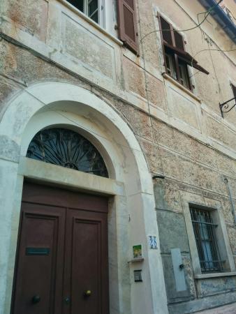 Pugliola, Italy: Ingresso