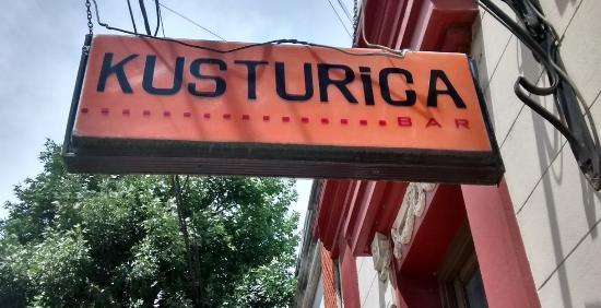 Kusturika Bar