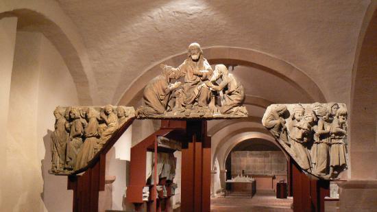Diocesan Museum (Diozesan Museum)