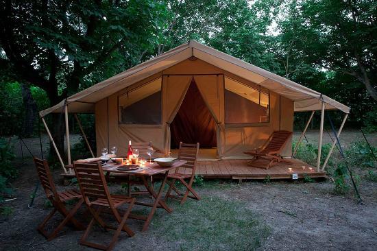 Camping La Serre
