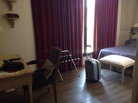 Hotel de France: photo2.jpg