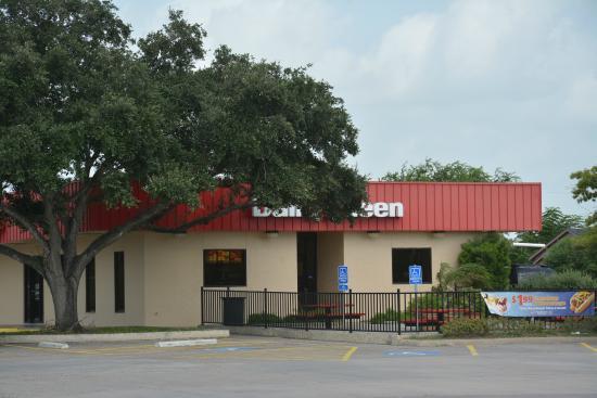 Premont, TX : Dairy Queen