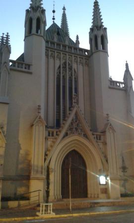Igreja da Ascensão