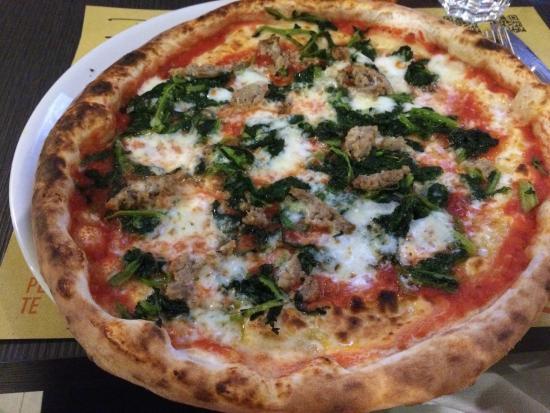 pizza - Foto di PummaRe, Roma - TripAdvisor