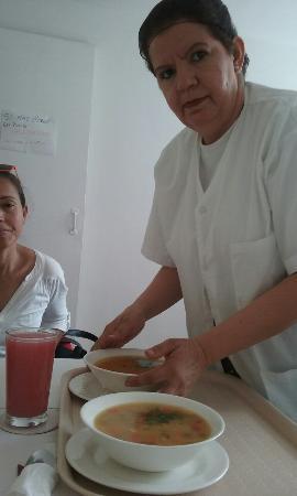 Donde Ligia Restaurante vegetariano en Pereira