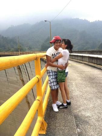 Tlatlauquitepec, Mexiko: Escapada por la presa