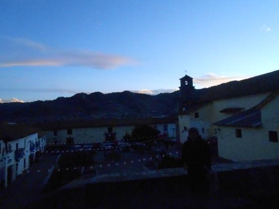 Sunset House Cusco - Backpackers Hostel: SUPER CERCA DE PLAZOLETA DE SAN BLAS