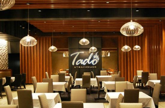 Tado Steakhouse Welch Restaurant Reviews Phone Number Photos Tripadvisor
