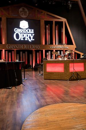 Grand ole opry picture of gray line tours nashville for Nashville star home tour