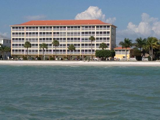 Pointe South Resort