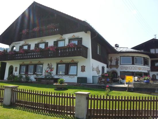 Gastehaus Heimgarten
