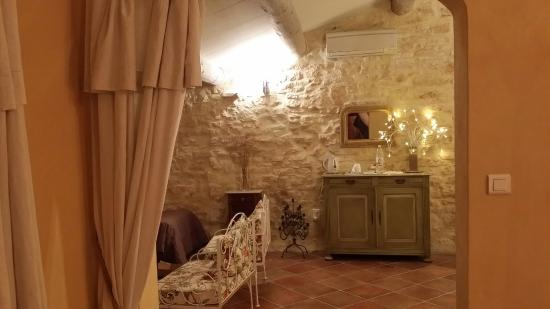La Bastide des Muriers : Dina Vierna suite