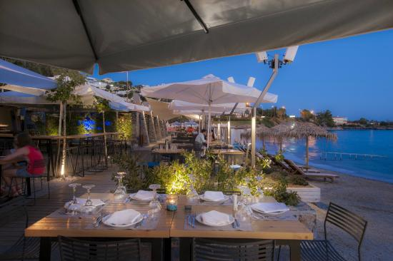 Eden Beach Resort Updated 2018 Prices Reviews Anavyssos Greece Tripadvisor