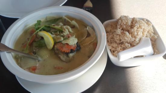 Thai Food Lacey Washington
