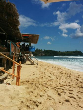 Balangan Wave Surf School