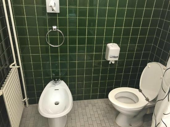Hotel Artys : Salle de bain