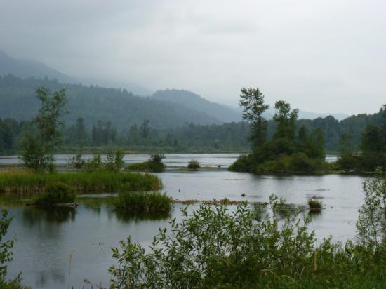 Rosedale, Canada: Cheam Lake