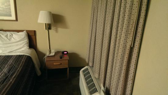 Crossland Economy Studios - Dallas - Irving: Room
