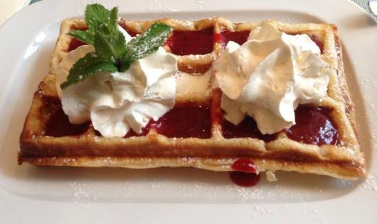 Schumli: десерт