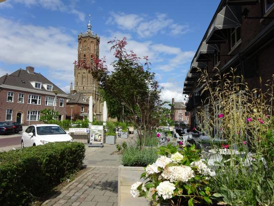 Grote Kerk, Elst, The Netherlands