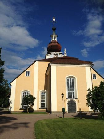 Leksands Church