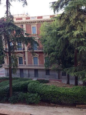 Picture Of Suites Barrio De Salamanca Hotel